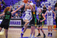 Gallery: Girls Basketball Bishop Blanchet @ Bothell